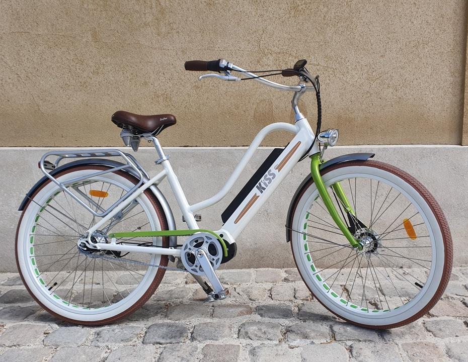 City-Fat Bike