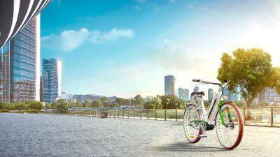 Prime vélo électrique KISS