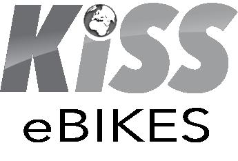 KISS eBikes