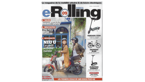 e-ROLLING