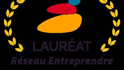 LAUREAT Réseau Entreprendre 91
